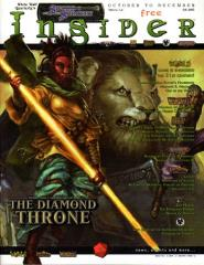 "#1.4 ""The Diamond Throne, Exalted - The Sidereals, City State of the Invincible Overlord"""