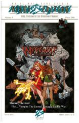 "#9 ""Werewolf the Apocalypse"""