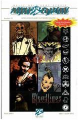 """#22 """"Vampire - Bloodlines"""""""