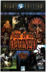 """#25 """"Year of the Damned"""""""