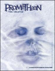 Promethean - The Created (Reprint Edition)