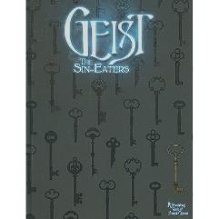 Geist - The Sin-Eaters