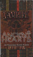 Ancient Hearts Booster Pack