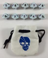 Promethean Dice Set