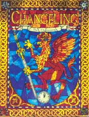 Changeling - The Dreaming (1st Edition)