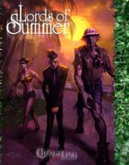 Lords of Summer (Reprint Edition)