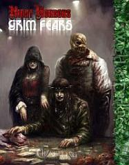 Night Horrors - Grim Fears