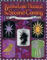 Book of Lost Houses - The Second Coming