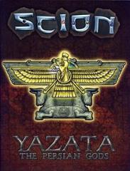 Yazata - The Persian Gods