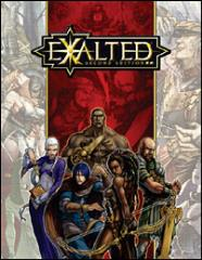 Exalted (2nd Edition)