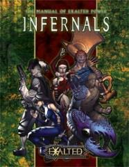 Manual of Exalted Power, The - Infernals