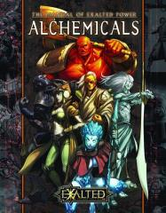 Manual of Exalted Power, The - Alchemicals