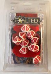 Dice Set w/Bag