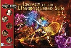 Exalted - Legacy of the Unconquered Sun