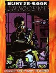 Hunter Book - Innocent