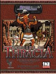 Caverns of Thracia