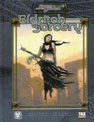 Eldritch Sorcery (Softcover, Reprint Edition)