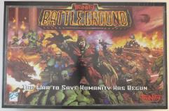 Trinity - Battleground