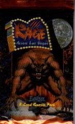 Rage Across Las Vegas - Equinox Booster Pack