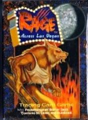 Rage Across Las Vegas - Bone Gawer Starter Deck