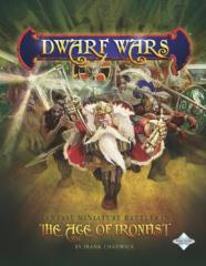 Dwarf Wars - The Age of Ironfist