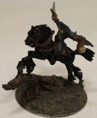 Headless Horseman #1