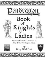 Book of Knights & Ladies