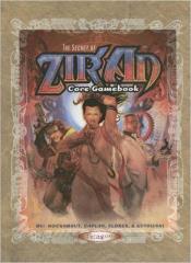 Secret of Zir'An, The