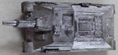 SU 122 Self-Propelled Gun