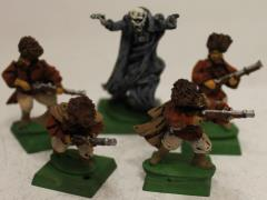 Ancient Vampire w/Cossack Guard Collection