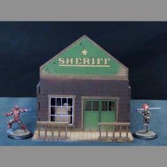 Sherriff Office