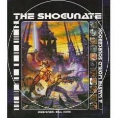 Shogunate, The