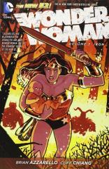 Wonder Woman Vol. 3 - Iron