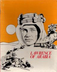 Lawrence of Arabia (1st Edition)