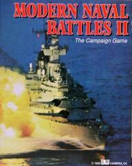 Modern Naval Battles II
