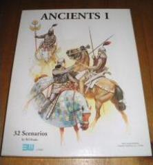 Ancients Collection - I, II, and Thapsos & Alexandria!