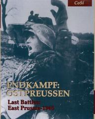 Last Battles - East Prussia 1945
