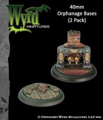 40mm Orphanage Bases