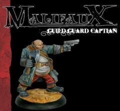 Guild Guard Captain
