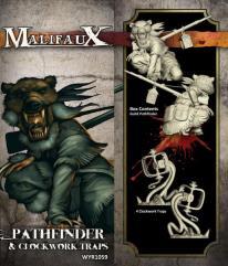 Pathfinder & Clockwork Traps (2013 Edition)