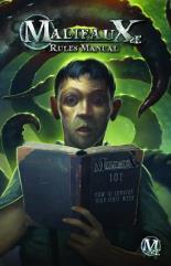 Malifaux - Rules Manual (2nd Edition)
