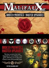 Broken Promises - Mater Upgrades