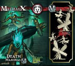 Death Marshals (2013 Edition)