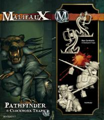 Pathfinder & Clockwork Traps (2014 Edition)