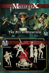 Pen is Mightier, The