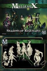 Seamus - Shadows of Redchapel