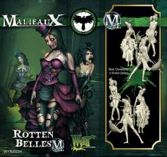 Rotten Belles - Dead Ladies of the Night (2013 Edition)