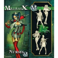 Nurses (2014 Edition)
