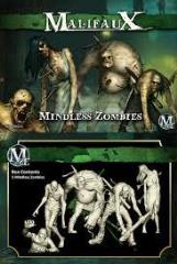 Mindless Zombies (2014 Edition)