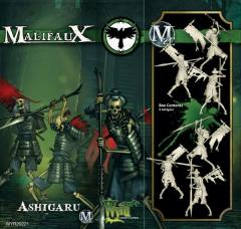Ashigaru (2020 Edition)